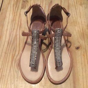 Frye sandal